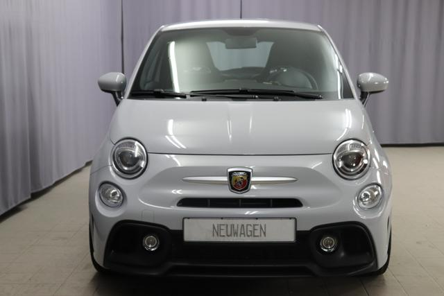Abarth 595 Campovolo Grey