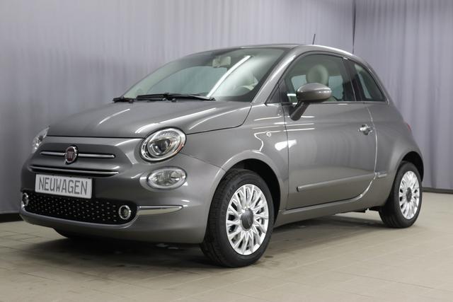 Fiat 500 - Lounge Sie sparen 7140 Euro 1,2 Serie7, Modell 2020, Lounge-Kit, Komfort Paket, 15