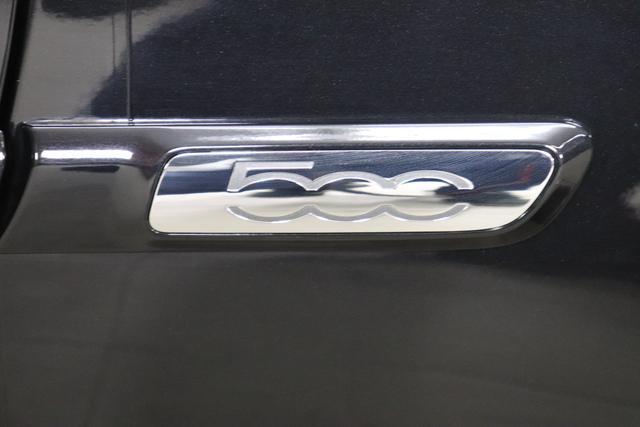 Fiat 500C 1,2 8V S&S Star 51kW 69 PS876 Vesuvio Schwarz