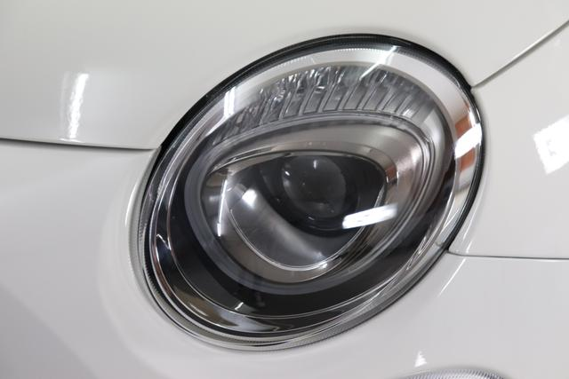 Fiat 500C 1,2 8V S&S Star 51kW 69 PS268 Weiß
