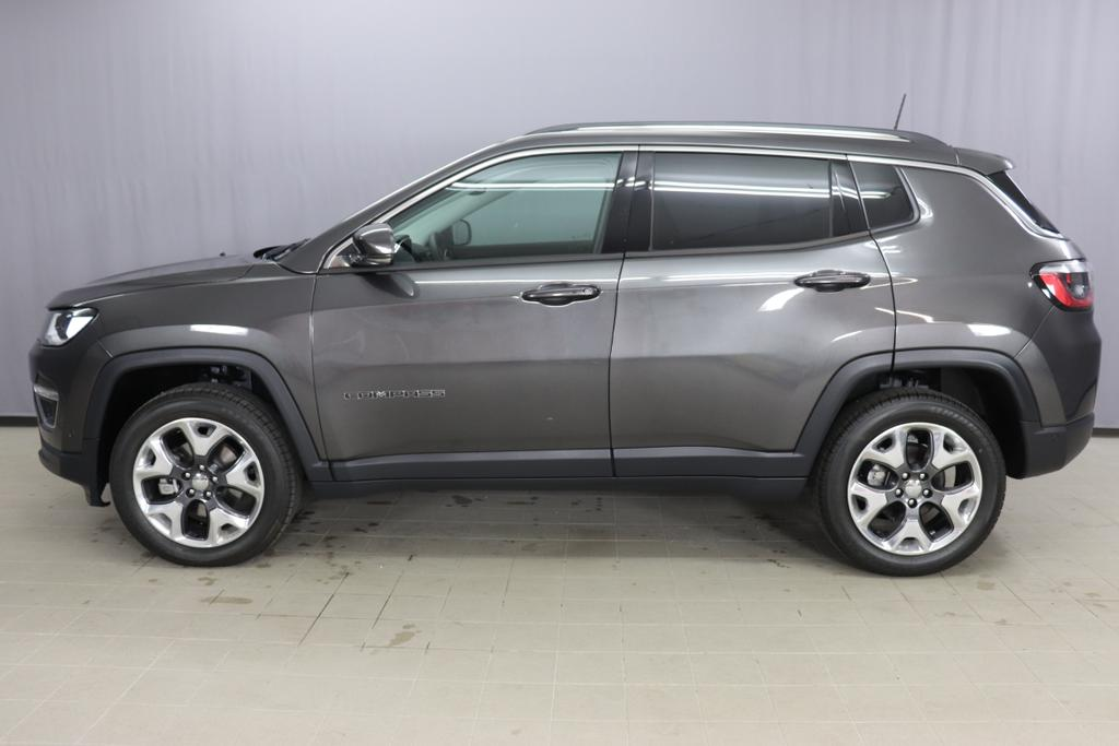 Jeep Compass Limited 4WD 170PS 365108 30.12.