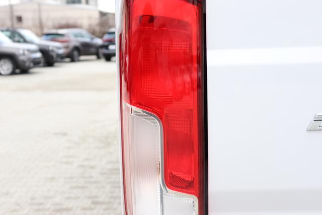 L4H2 140Multijet Maxi Großraumkastenwagen 103(140PS)Weiß Colour 549