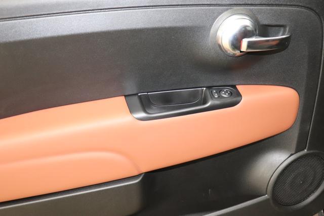 """595 Competizione 1.4 T-Jet 132 KW (180PS) MY20876/5CE Scorpione schwarz8RT Rennsport Sabelt GT Leder Brau / Schwarz""""407 Dualogic 6GD Radioantenne 230 Bi Xenon 4HG Beats 5YN 17 Leichtmetallfelgen Design """"Formula"""" 14-Speichen Finish Tita Serie 06P Urban Paket"""""""""""""""