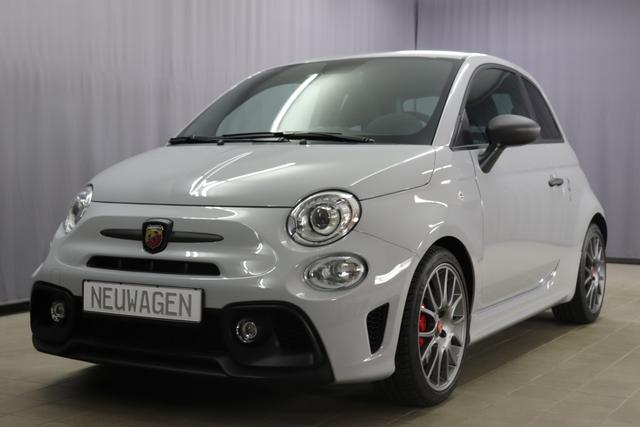 Abarth 595 Competizione - Sie sparen 6.650 Euro 1,4 T-Jet Dualogic, Bi Xenon, Beats, Navigationssystem, Urban Paket, MJ 2020, Apple CarPlay, 17