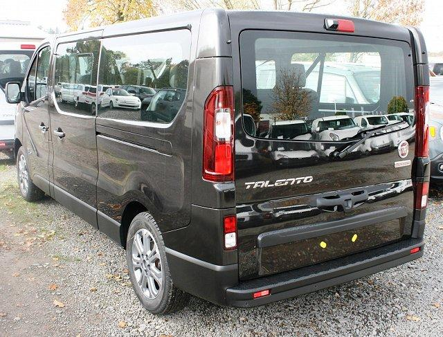Fiat Talento - Kombi Family 2.0 145 Navi Apple Car Play