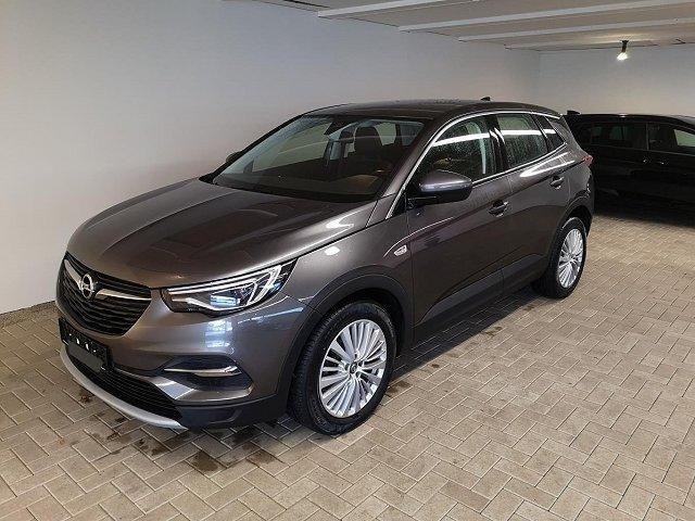 Opel Grandland X - Innovation Diesel Automatik Navi AFL