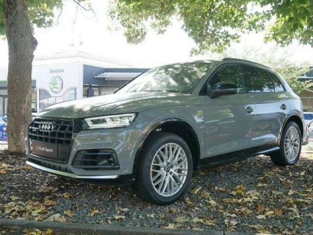Audi Q5 - sport 50 TDI quattro 210(286) kW(PS) tiptroni