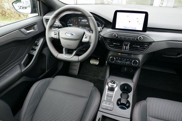 Ford Focus Turnier (12523) - ST Line VIELE EXTRAS/+Pano 7JGaran
