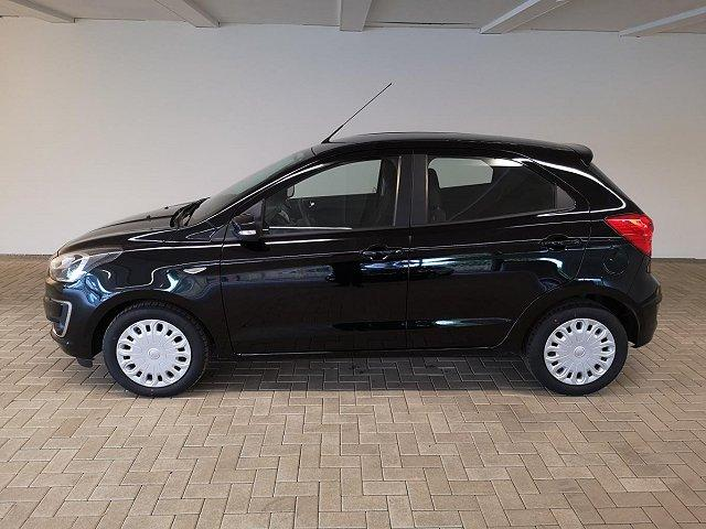 Ford Ka/Ka+ - KA+ TREND COOL + SOUND-PAKET I