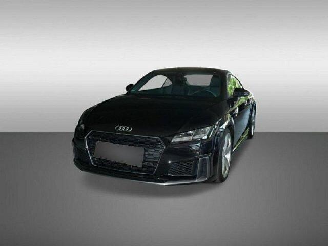 Audi TT - Coupé 45 TFSI quattro S line/LED/Navi/Assist