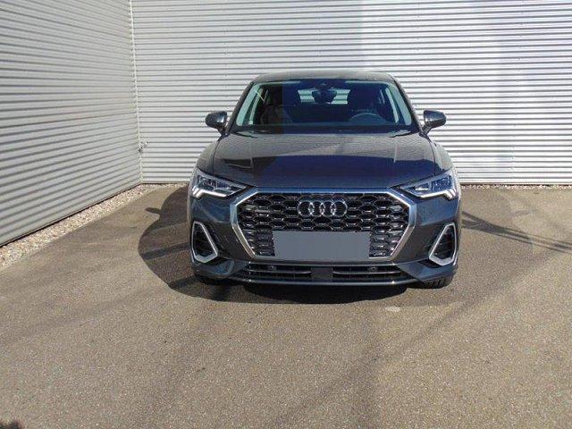 Audi Q3 Sportback - S line 45 TFSI quattro 169(230) kW(PS) tronic ,