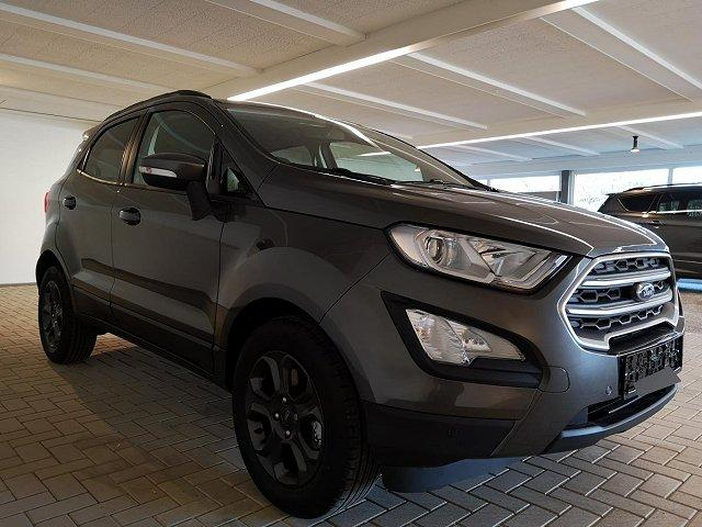 Ford EcoSport - COOL CONNECT NAVIGATION / WINTER-PAKET PDC