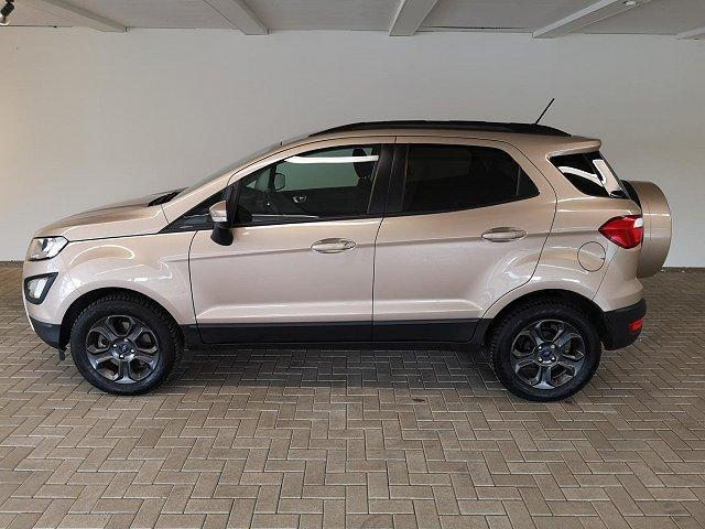 Ford EcoSport - TREND NAVI / WINTER-PAKET EASY-DRIVER-