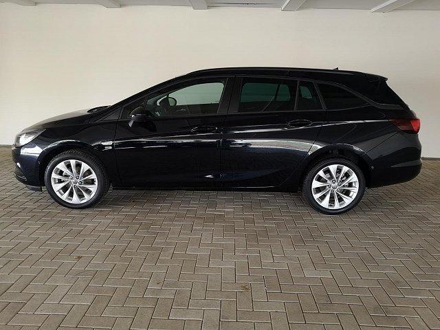 Opel Astra Sports Tourer - 120-Jahre Frontkamera ParkGo. Klimaautomatik RFK