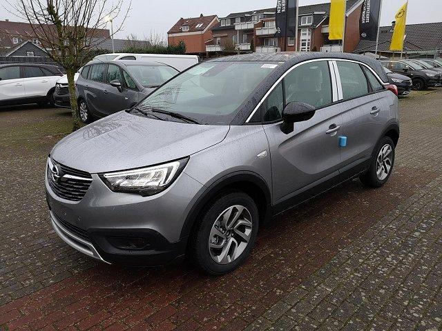Opel Crossland X - Innovation Klimaautomatik beh.Frontscheibe