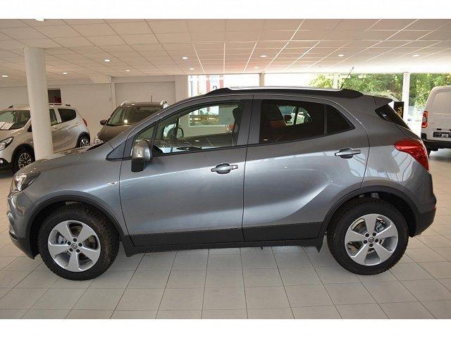Opel Mokka X - Edition Diesel Automatik RFK