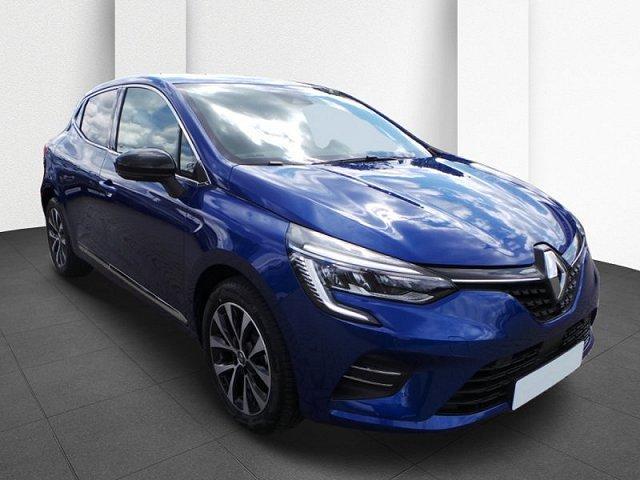 Renault Clio - TCe 130 EDC Intens SHZ Navi