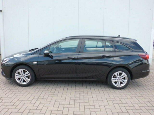 Opel Astra Sports Tourer - 1,0 Edition+Navi+PDC+Alu-16