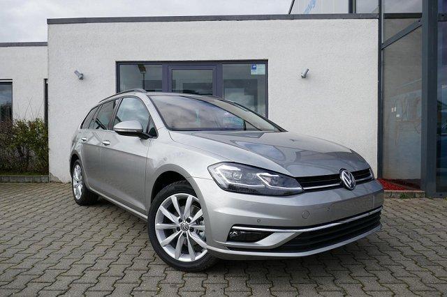 Volkswagen Golf Variant - Highline NaviKamera/LED/Frontschhzg