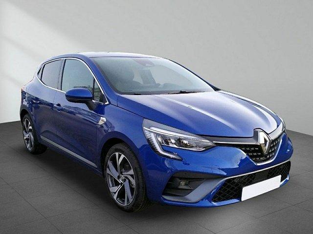 Renault Clio - V TCe 100 Intens R.S. Line Paket