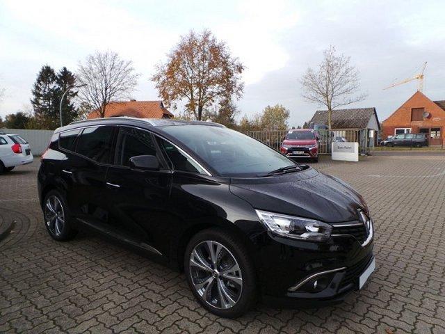 Renault Grand Scenic - TCe 140 Intens Klimaauto Navi
