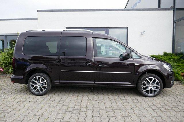 Volkswagen Caddy Maxi - HIGHLINE NavKamera/Xenon/Standhzg/AHK