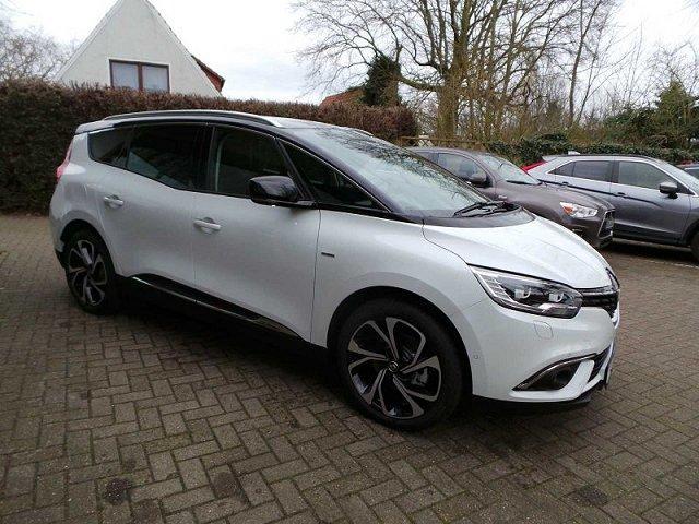 Renault Grand Scenic - TCe 160 EDC Bose, Winter-Paket