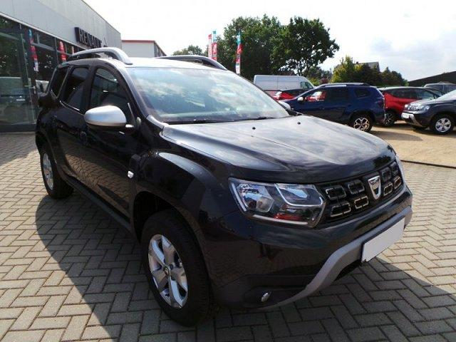 Dacia Duster - TCe 130 Comfort SHZ PDC