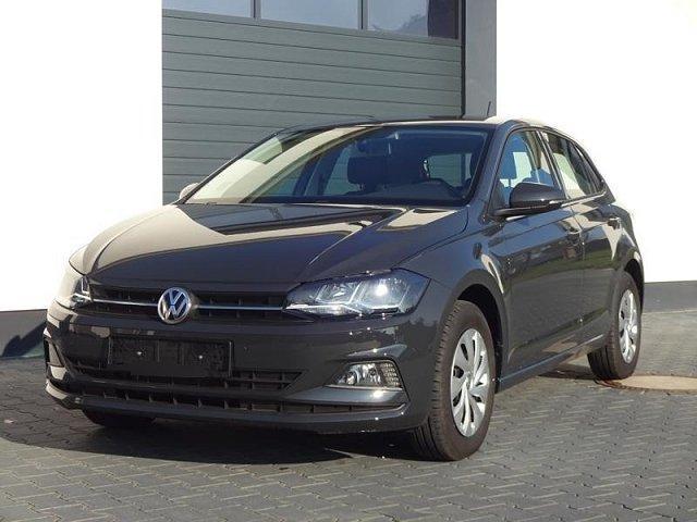 Volkswagen Polo - Maraton Edition 1,0 TSI OPF 70KW Winter Alu16