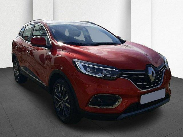 Renault Kadjar - TCe 160 GPF EDC Intens Panorama