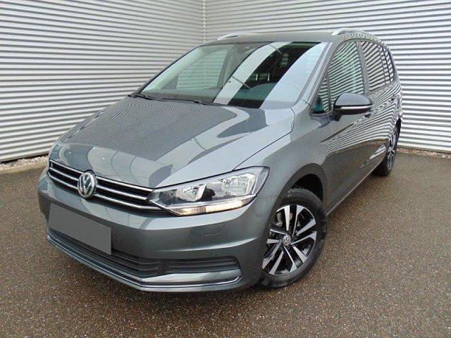 Volkswagen Touran - IQ.DRIVE 1.0TSI 7Sitz Navi ACCAssist Paket