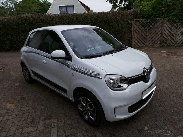 Renault Twingo - 1.0 SCe 75 Limited