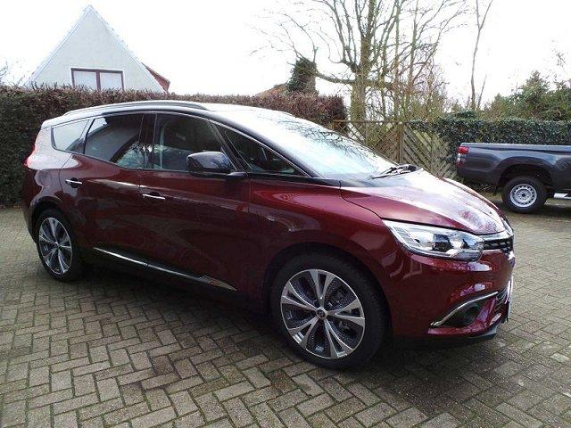 Renault Grand Scenic - TCe 160 EDC Intens, Panoramadach