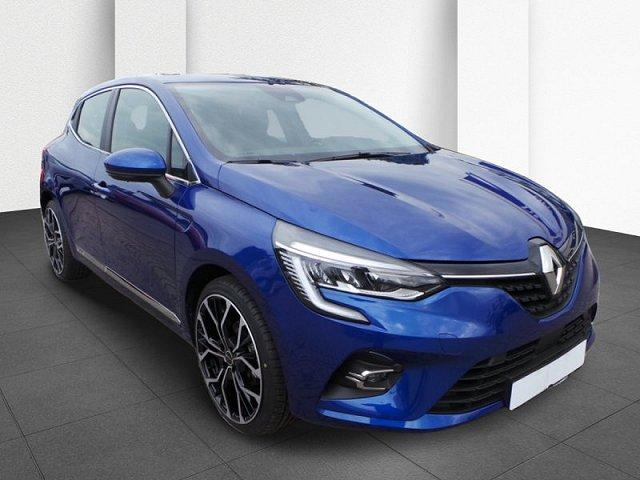 Renault Clio - TCe 100 Intens Easylink Multisense