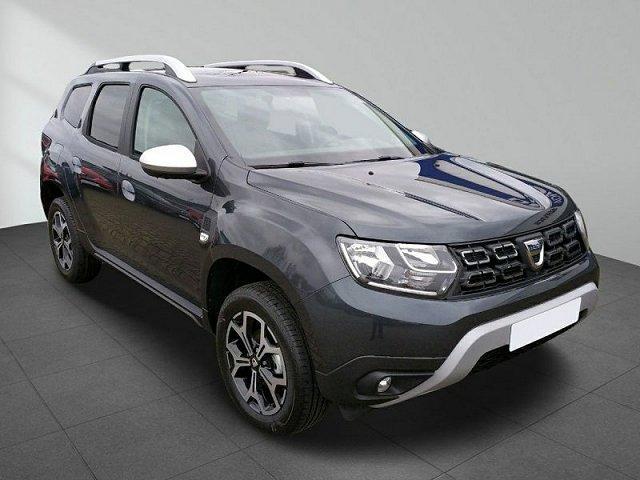 Dacia Duster - TCe 130 Anniversary SHZ Navi