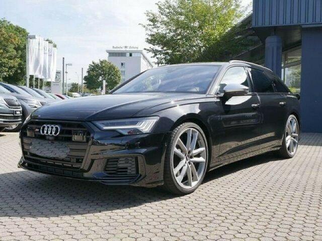 Audi S6 - Avant 3.0 TDI quattro