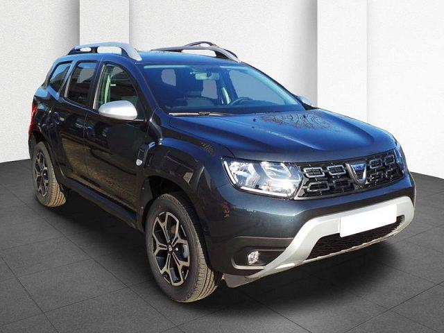 Dacia Duster - Blue dci 115 4 x SL Prestige Media-Nav Evolution