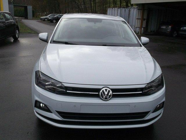 Volkswagen Polo - 1.0 TSI Comfortline Sitzheizung PDC Sofort