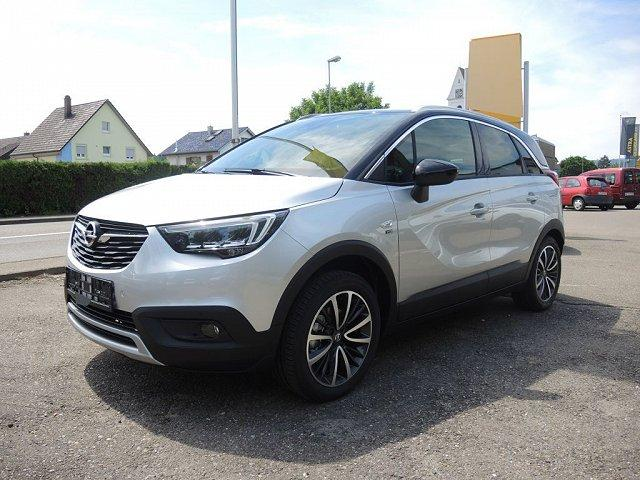 Opel Crossland X - 1.2 Auto.120 J. *NAVI**KAMERA**ALU*