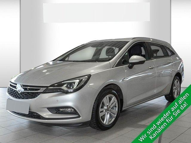 Opel Astra Sports Tourer - ST 1.6 CDTI Dynamic Navi LED Parkpilot
