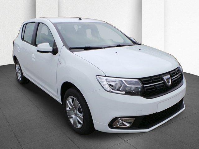 Dacia Sandero - TCe 90 Comfort inklusive Winterräder