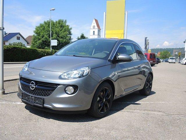 Opel Adam - 1.4 Jam *SITZHEIZUNG**PDC**ALU*