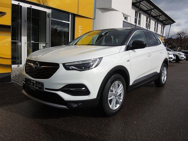 Opel Grandland X - 1.2 120 J. *NAVI* *KAMERA* *SHZ*