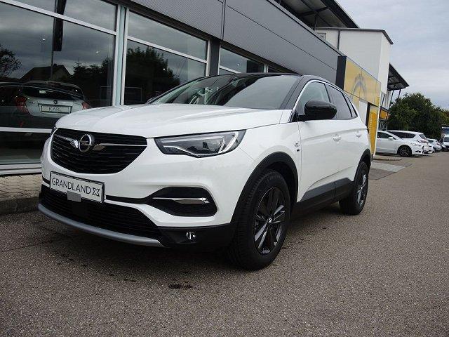 Opel Grandland X - 1.2 120 J. *NAVI**PDC**KAMERA*
