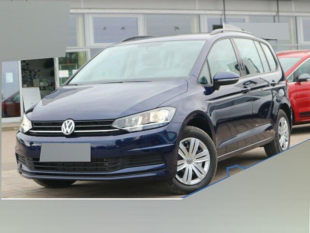 Volkswagen Touran - 1.5 TSI 7-SITZER NAVI+GRA+PDC+SHZ+MAL