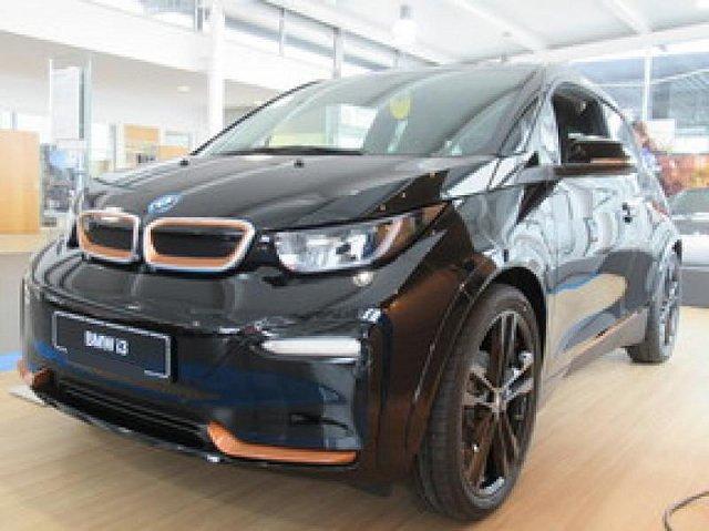 BMW i3 - i3s 120 EditionRoadStyle Business+Comfortpaket