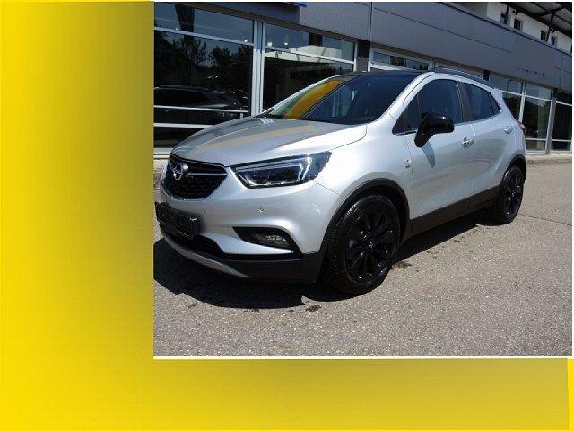 Opel Mokka X - 1.4 Automatik 120 Jahre *NAVI**KLIMA*
