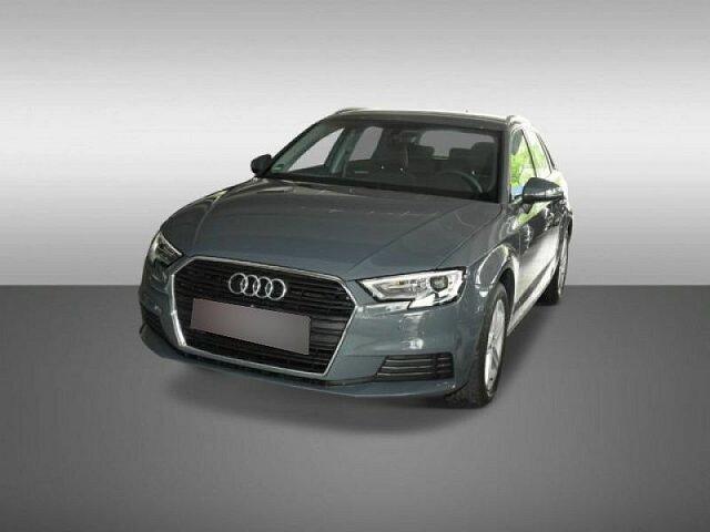 Audi A3 - Sb 1.6 TDI Xenon plus/Klima/ACC/PDC