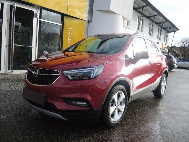 Opel Mokka X - 1.4 ecoS/S 4x4 Innovation*NAVI**KAMERA*