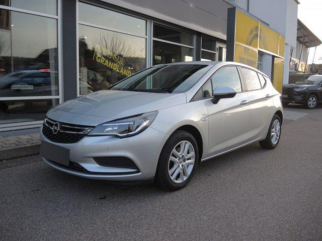 Opel Astra - 1.4 Turbo S/S Edition*NAVI* *PDC**KAMERA*
